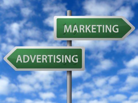 marketing va quang cao