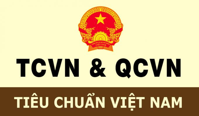 tcvn qcvn